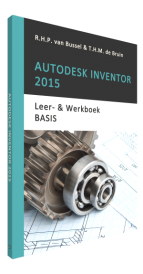 Autodesk Inventor 2015 (basis)