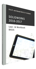 SolidWorks 2016-2017 (basis)