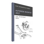 Autodesk Inventor 2017 Basis